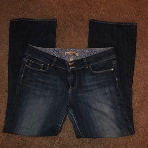 Paige Flair Jeans size 32
